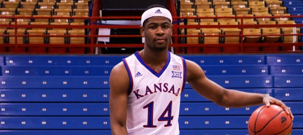 New KU basketball signee Malik Newman officially announced his decision to transfer to Kansas on Friday, July 1.