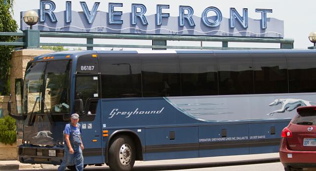 Greyhound Bus Kansas City To Topeka