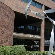 Lawrence City Hall, 6 E. Sixth St., Thursday, July 7, 2016