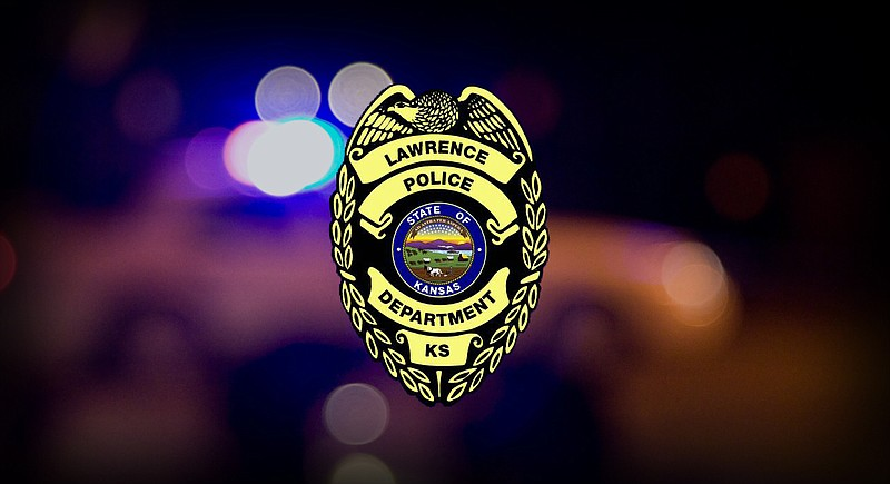 Lawrence police arrest man in connection with February string of robberies / LJWorld.com