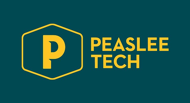 Logo for the Dwayne Peaslee Technical Training Center