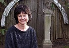 Pulitzer winner Geraldine Brooks named Ross and Marianna Beach Author, to visit Lawrence this fall