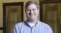 Jamie Shew, Douglas County Clerk