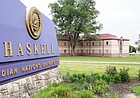 Haskell selects new athletic director