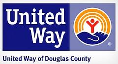 United Way of Douglas County logo