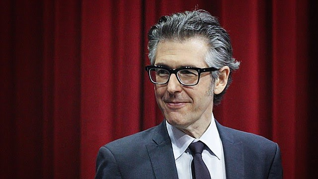 "Ira Glass, host of the public-radio program ""This American Life,"" will make an appearance at the Lied Center at 7:30 p.m. Nov. 5."