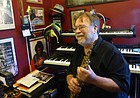 Local musician looks back on career in advance of band's Kansas Music Hall of Fame induction