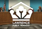 Lawrence school board sets goals of equity, transparency, community connections
