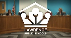 Lawrence USD 497 school board