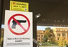 Campus carry about to begin: What you need to know about guns at KU