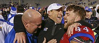 David Beaty lands contract extension, raise
