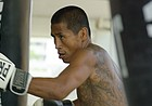 """Noy Khaopan is the central figure in the Showtime documentary,  """"Prison Fighters: 5 Rounds to Freedom,"""" directed by former Kansas football player Micah Brown."""