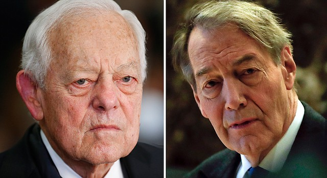Journalist and political commentator Bob Schieffer will attend the University of Kansas' 2017 William Allen White Day celebration in place of William Allen White Foundation National Citation winner Charlie Rose.
