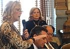 Senate advances Medicaid expansion bill
