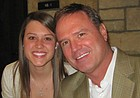 Kansas basketball coach Bill Self is a Hall of Famer in daughter Lauren's eyes for more than his 600-plus victories and crowded trophy case. His ability to mentor young people while also achieving success on the court at the highest level has impressed her the most.