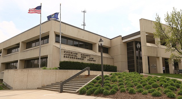 The City of Lawrence has budgeted $17 million for 2019 to construct the first phase of a new facility for the Lawrence Police Department.