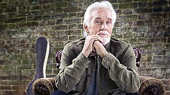 "Promotional photo for ""Kenny Rogers' Final World Tour: The Gambler's Last Deal"""