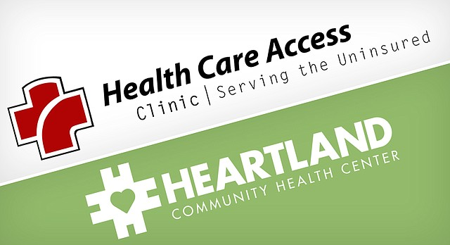 Health Care Access and Heartland Community Health Center