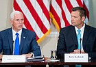 Judge clears way for Trump commission to collect voter data; Kobach declares victory