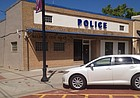 Baldwin City police chief says department has outgrown headquarters, cites security concerns