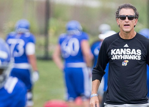 David Beaty: 2 questions led to his decision to fire Doug Meacham