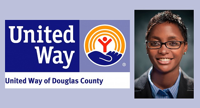 Jannette Taylor starts Monday as the new CEO of United Way of Douglas County. She comes to the position after a career in nonprofits in her hometown of Omaha, Neb.