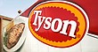 In this file photo from Oct. 28, 2009, a Tyson Foods, Inc., truck is parked at a food warehouse in Little Rock, Ark. (AP Photo/Danny Johnston)