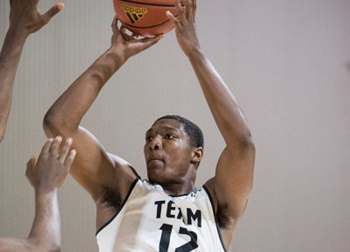 2018 big man David McCormack says coaching staff, tradition made picking KU an 'easy decision'