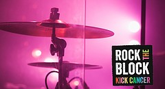 Rock the Block–Kick Cancer, which is planned for 7-11 p.m. Friday, Oct. 27 at Dale Willey Automotive, will raise funds to ensure that our community hospital stays on the leading edge of oncology care.