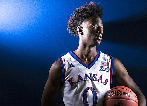 Early to bed, early to rise: Boot camp off and running for Kansas basketball
