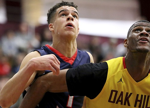 Tom Keegan: Billy Preston and Michael Porter Jr., foes for a day, friends the rest of the way