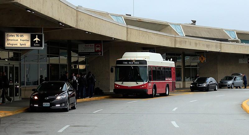 Kansas City Voters Approve 1 Billion Airport Project