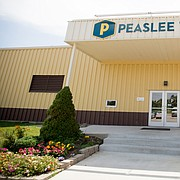 The Dwayne Peaslee Technical Training Center, 2920 Haskell Avenue, Suite 100.