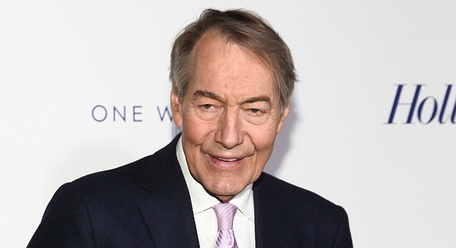 In this April 13, 2017 file photo, Charlie Rose attends The Hollywood Reporter's 35 Most Powerful People in Media party in New York. (Photo by Andy Kropa/Invision/AP, File)