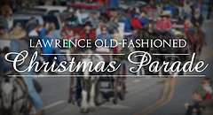 Lawrence Old-Fashioned Christmas Parade