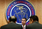 FCC votes along party lines to repeal 'net neutrality'
