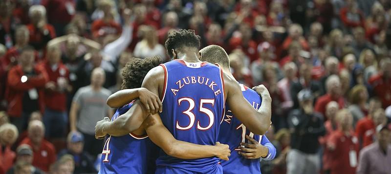 Gameday Breakdown: No. 14 KU basketball vs. Omaha ...