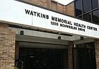 Watkins Health Services at the University of Kansas