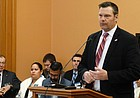 Kobach urges repeal of in-state tuition for undocumented Kansans