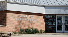 Quail Run Elementary, 1130 Inverness Drive