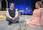 Tennessee Williams' classic 'The Glass Menagerie' opening at Theatre Lawrence