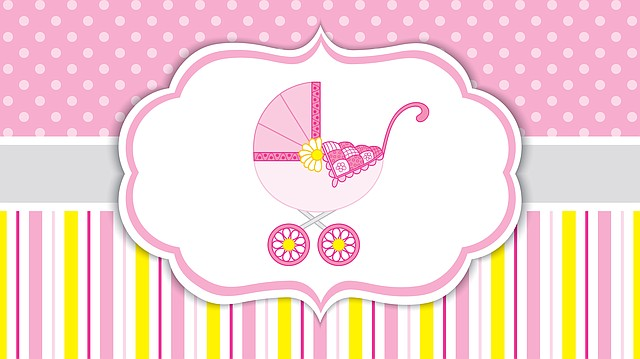 """Oh Baby! A Community Baby Shower"" is set for 2 to 4 p.m. Sunday, April 29, at LMH."