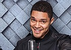 "Comedian and ""The Daily Show"" host Trevor Noah, pictured here, will perform at the Lied Center (1600 Stewart Dr.) at 7 p.m. Sept. 22."