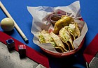 Chef's Choice: Crimson & Brews tacos with Greg Renck
