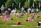 Area veterans organizations plan Memorial Day observances