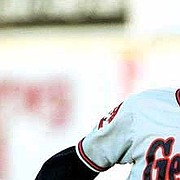 Darryl Monroe played minor league baseball for four seasons, including a stint with the Fayetteville Generals. Monroe, a former player for Lawrence High and Kansas University, is now assistant director of player development for the Atlanta Braves.