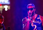 2 Chainz performs at Late Night in the Phog, on Sept. 28, 2018, inside Allen Fieldhouse.