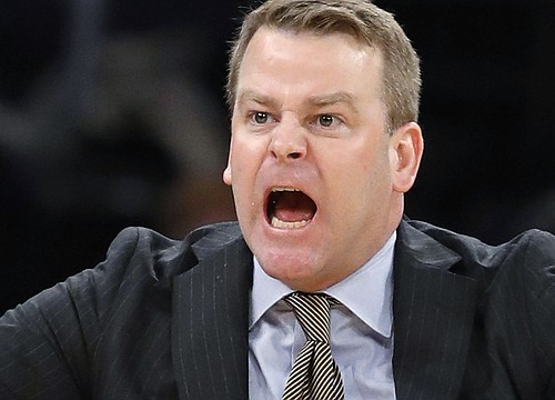 Marquette coaches, players ready for big test in showdown with Kansas
