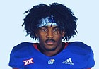 Class of 2019 Kansas football signee Ezra Naylor is a 6-foot-4 receiver from Atlanta, who played at Iowa Central Community College as a redshirt sophomore in 2018.