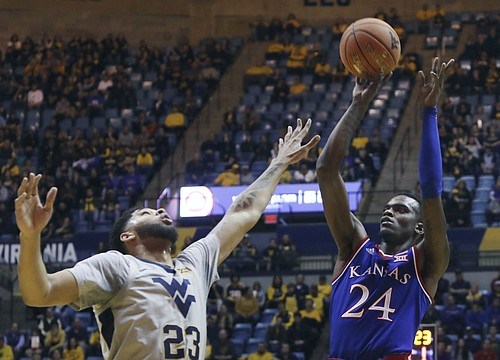 Benton Smith: Lagerald Vick's woes in crunch time loom large against Mountaineers